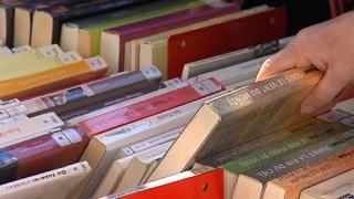 Vente de livres d'occasion au profit du Téléthon et de l'Association des Parents d'Elèves